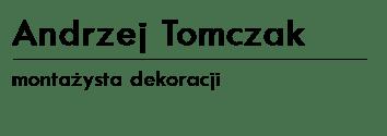 ANDRZEJ TOMCZAK