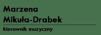 MARZENA MIKUŁA-DRABEK