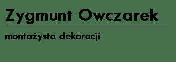 ZYGMUNT OWCZAREK